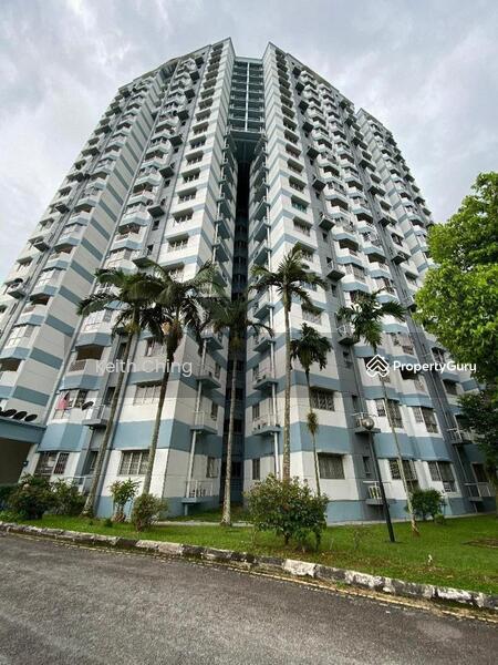 Permas Ville Apartments #163295980
