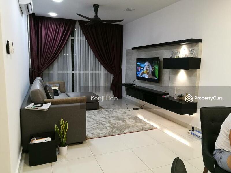 Central Residence @ Sg Besi #163297030