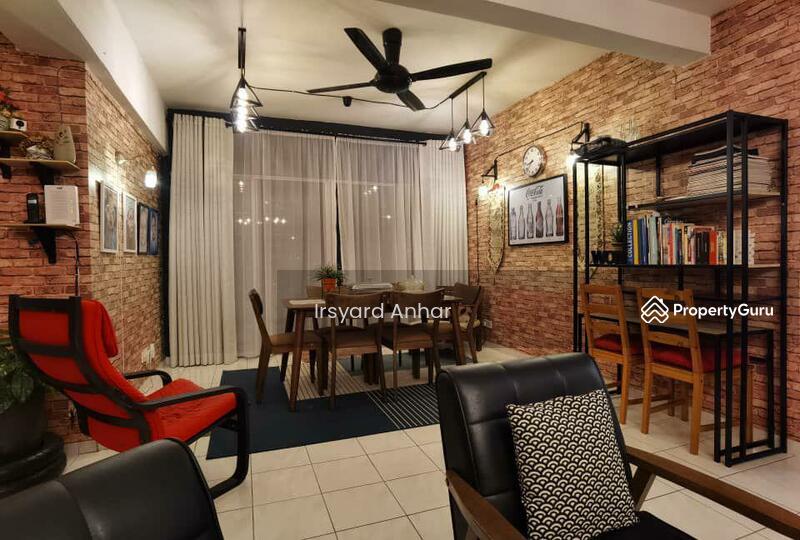 Ampang Damai Condominium #163329774