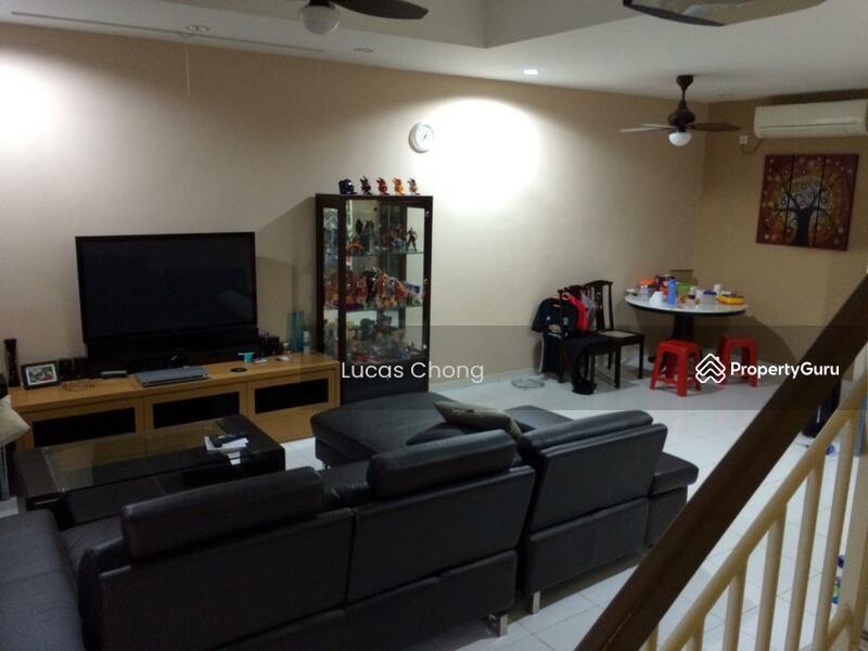 For Sale - Double Storey House @ Taman Setia Indah #163335414