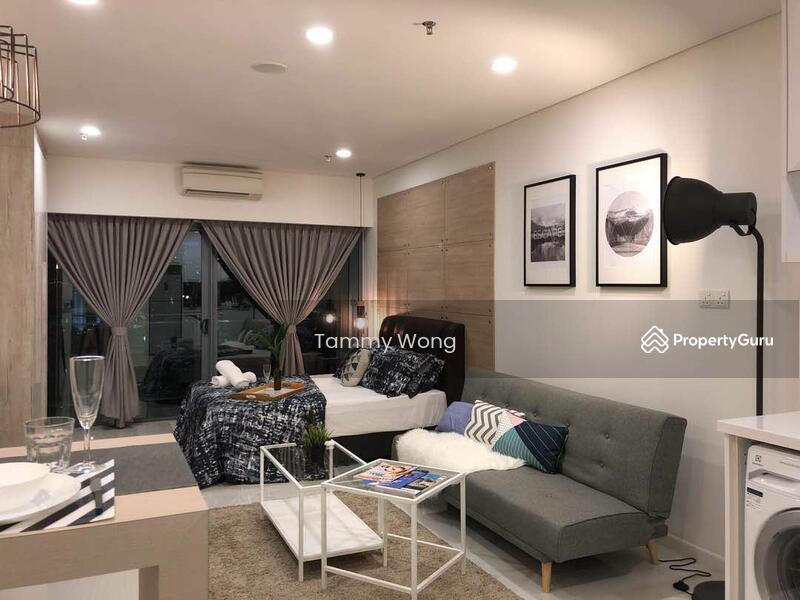 Mercu Summer Suites @ Kuala Lumpur #163343798