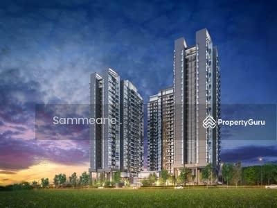 For Sale - Alstonia Residence @ Bandar Sungai Long