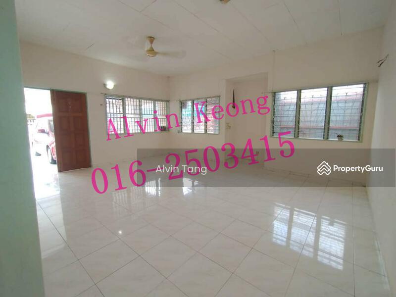 Seremban 40*90 Single Storey Semi-D ! Rahang Blossom Taman Ujong Near Primary School !! #163360348