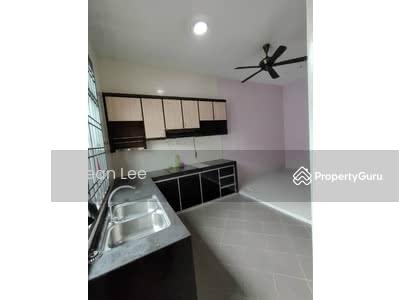 For Rent - Taman Kempas Indah, Taman Setia Tropika, Johor Bahru