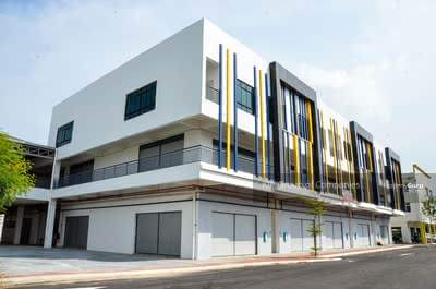 For Sale - KIP Utama Biz Hub @ Melaka