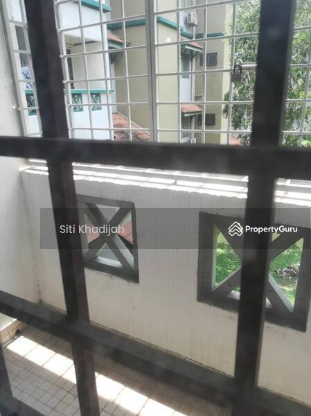 Kenari Apartment (Taman Melati) #163408560