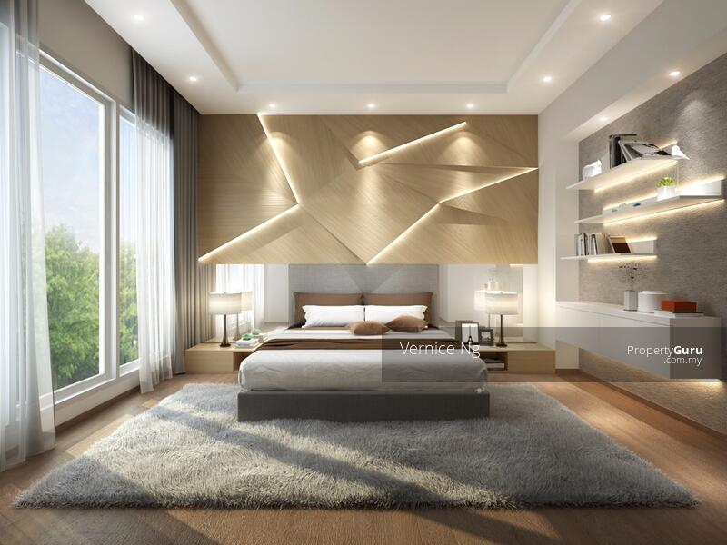 Luxury Condo With 2500 sqft 5Rooms 5Baths Near Seri Kembangan #163412678