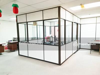 For Sale - Sri Weld Office Lot, Pengkalan Weld, Georgetown