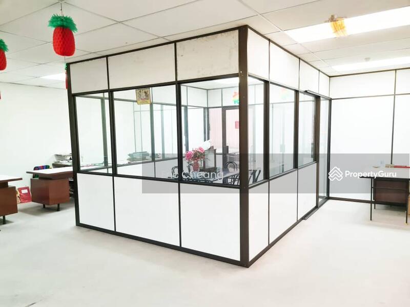 Sri Weld Office Lot, Pengkalan Weld, Georgetown #163419644