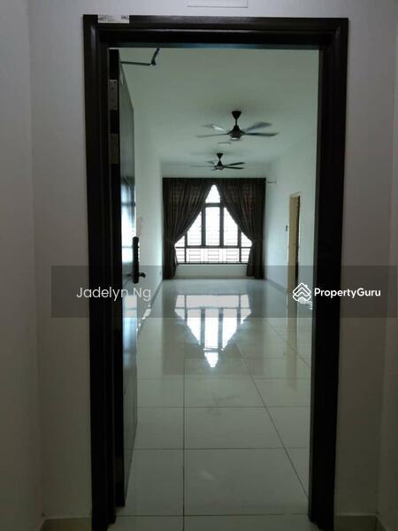 D Summit Setia Tropika Apartment 2 room Low Rental Low Deposit #163425138