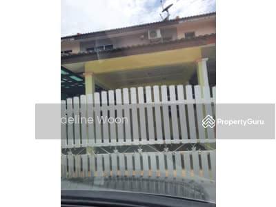 For Rent - Taman Angkasa Nuri , Durian Tunggal Melaka
