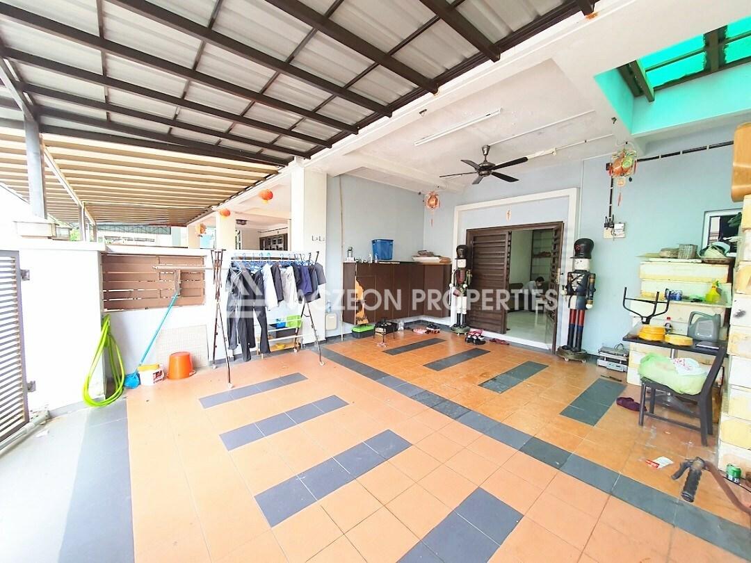 For Sale - Jp Perdana @ Double Storey