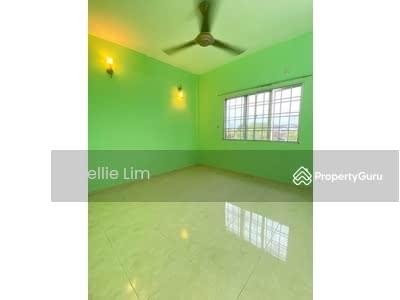 For Sale - TAMAN GAYA Flat / Desa Tebrau / IKEA / Renovated / CAN FULL LOAN