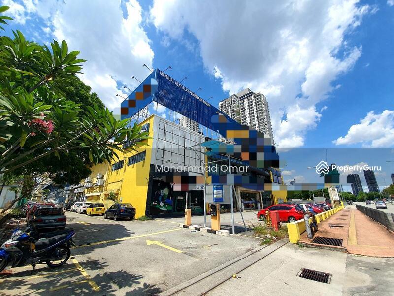 USJ 1 Subang Jaya || Factory Warehouse Mainroad #163438056