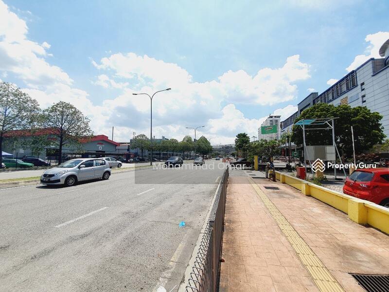 USJ 1 Subang Jaya || Factory Warehouse Mainroad #163438058