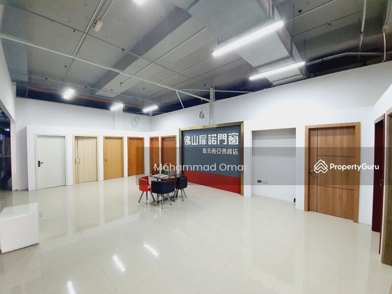 USJ 1 Subang Jaya || Factory Warehouse Mainroad #163438060