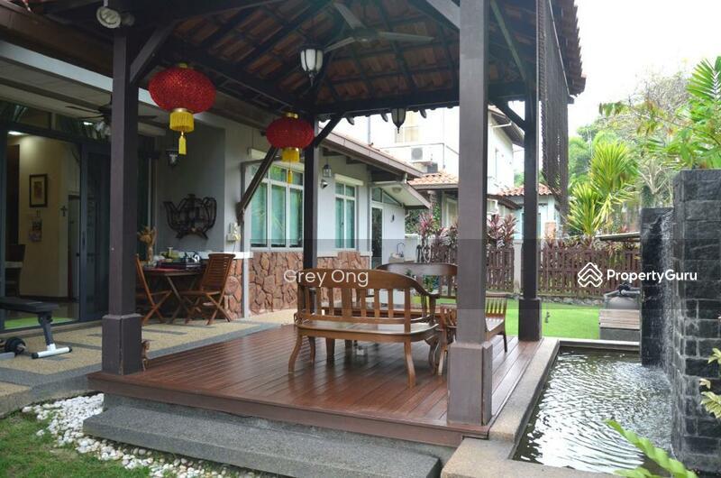 Setia Eco Park Bungalow #163444862