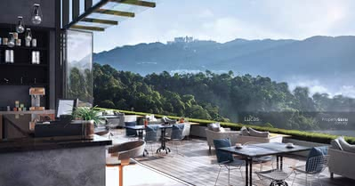 For Sale - New Development Investment Township! ! Luxury Freehold Fully Furnish Condo In KL