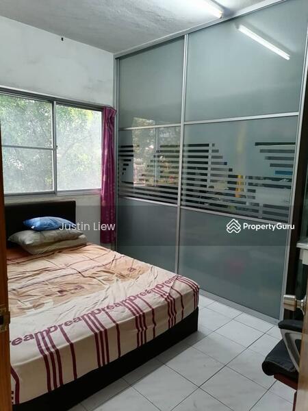 Taman Berjaya Baru Flat #163490138