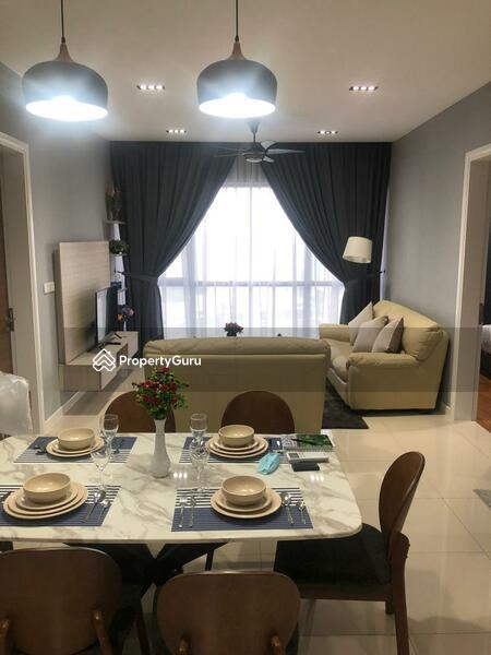 ARIA Luxury Residence, KLCC #163491156