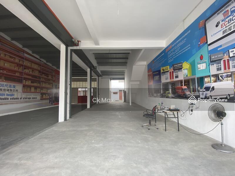 1.5 Storey E-Commerce Lot For sale - Taman Menglembu Impiana Adril, Ipoh #163497860