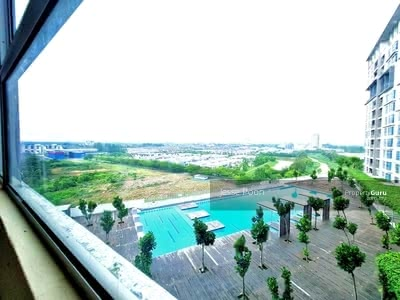 For Rent - D'Rich @ Nusa Duta