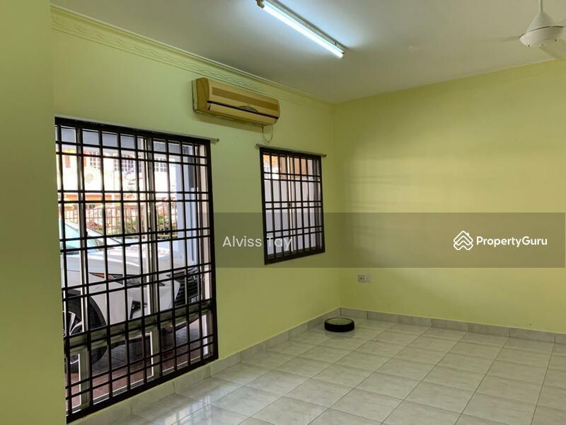 Taman Sri Putra Kempas Double Storey #163510188