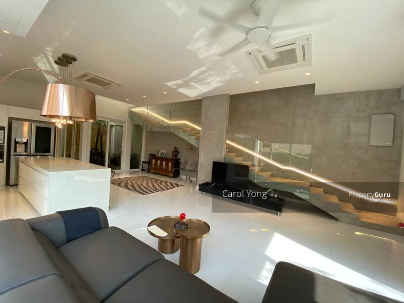 Lorong Abang Haji Openg, TTDI, Taman Tun Dr Ismail #163510524