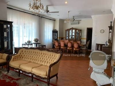 For Sale - Tropicana Golf and Country Resort - guarded