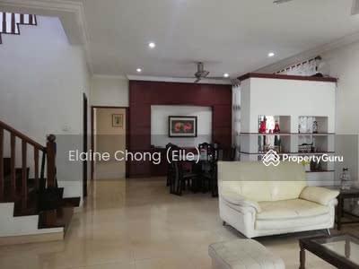 For Sale - Tropicana Indah - good condition, near MRT, mall