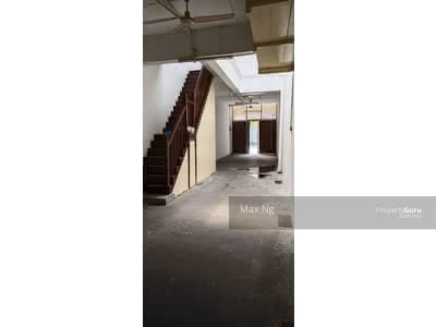 For Sale - Lebuh Victoria, Georgetown, 2 Storey Shop House, 2500sf