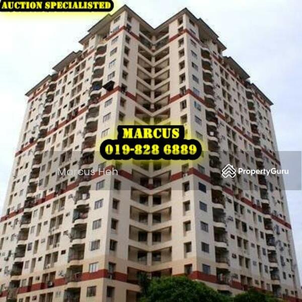Ampang Damai Condominium #163517962