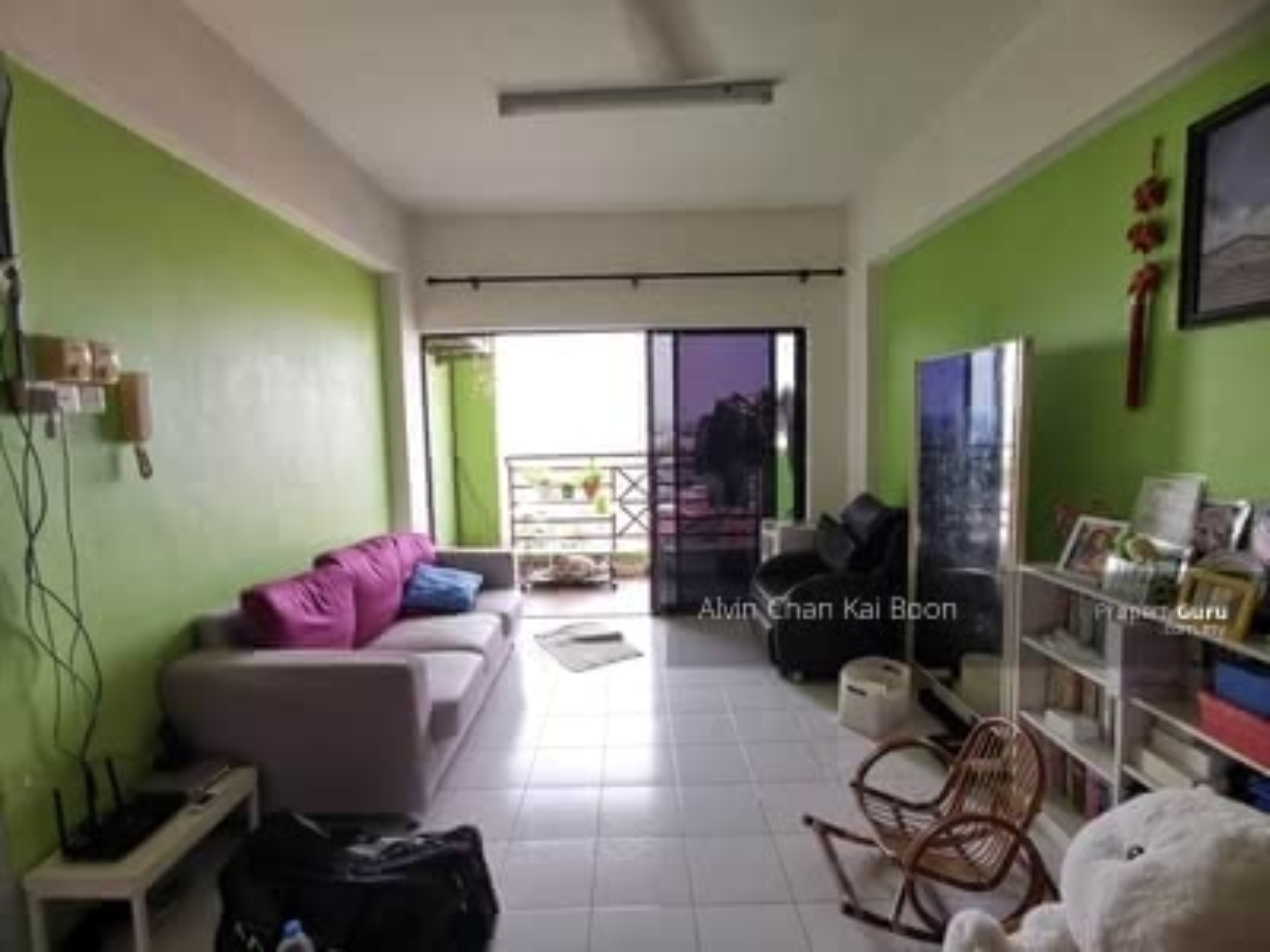 For Sale - Kondominium Siantan Puri (8th Avenue)