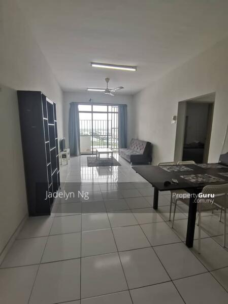 Jentayu Apartment Tampoi Perling 4 bedrooms Fully Furnished #163523694