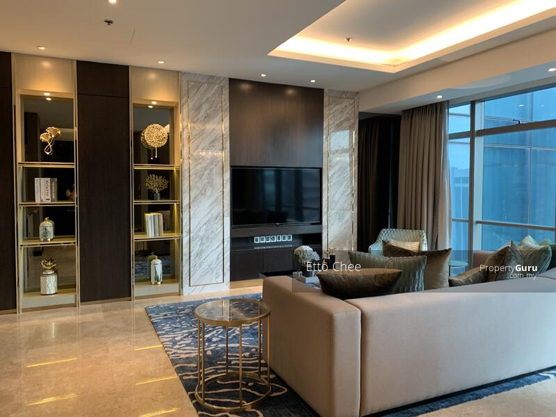 The Ritz-Carlton Residences, Kuala Lumpur #163525320