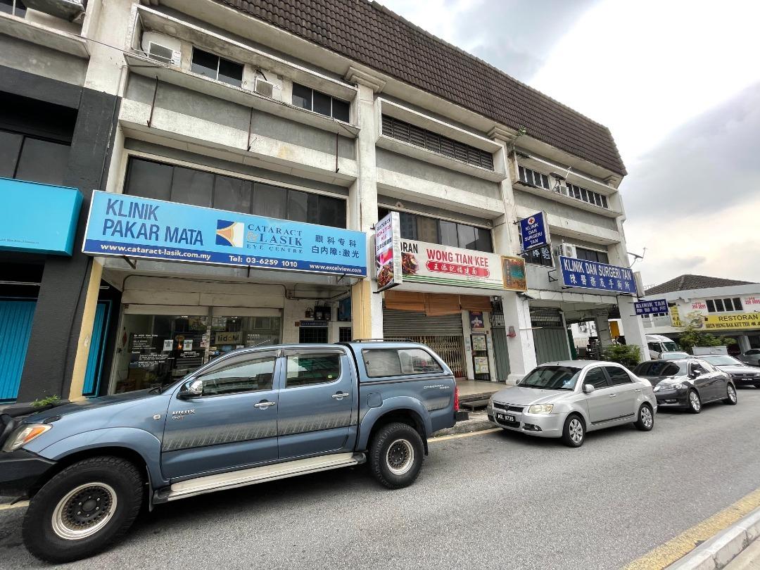 For Sale - Jinjang Selatan