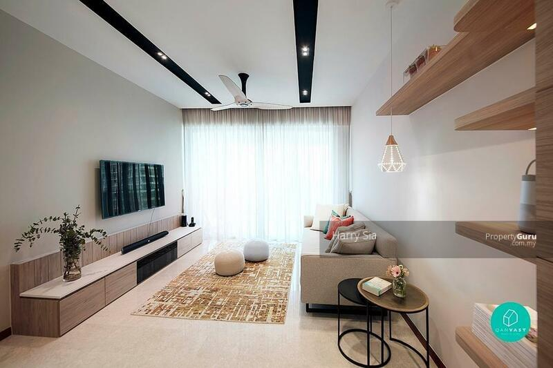 [Monthly From RM1700] Luxury Spacious Greenery 4R3B Condo #163530768