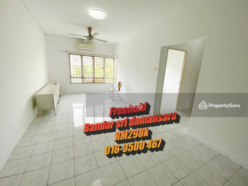 SD Tiara Apartment #165144116