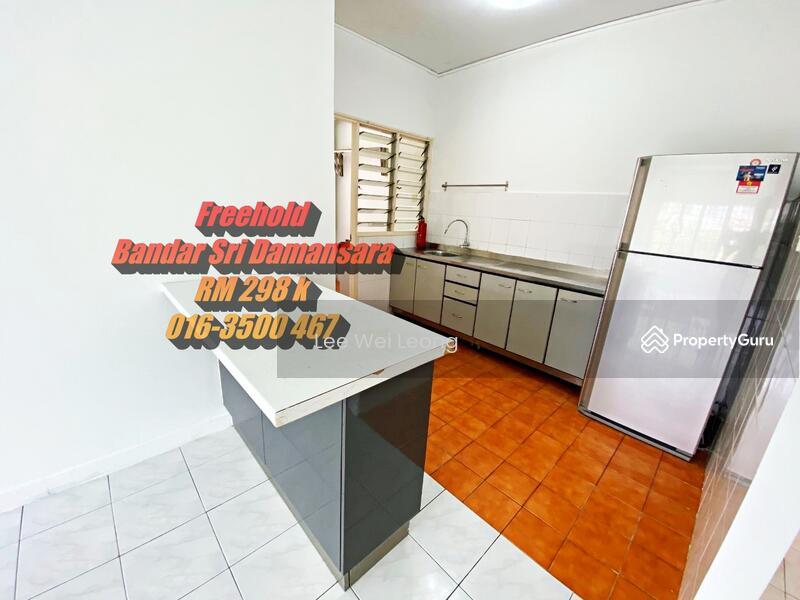 SD Tiara Apartment #165144118