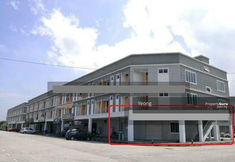 No. 17-G, Jalan Kampar Barat 1, Pusat Perdagangan Taman Kampar Barat, 31900 Kampar, Perak #163536374