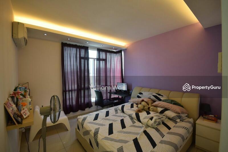 Seri Mutiara Apartment @ Setia Alam #163556628