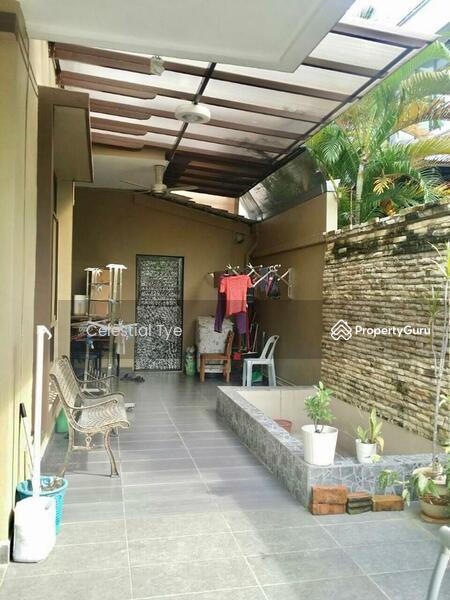 Adda Heights, Johor Bahru #163560292