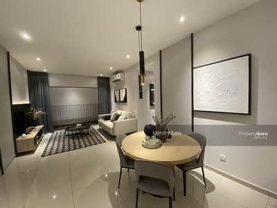 For Sale - D'Erica Residences