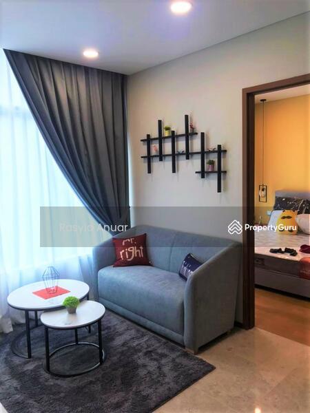 Sky Suites @ KLCC #163590542