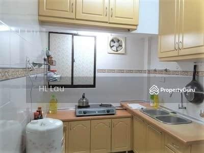 For Sale - SD 1 Apartmemnt, Bandar Sri Damansara