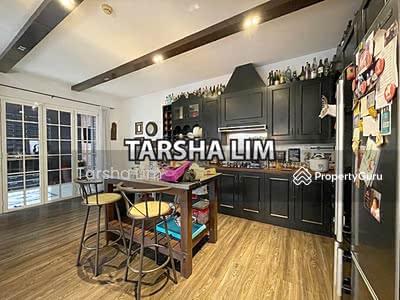 For Rent - The Rafflesia @ Damansara Perdana