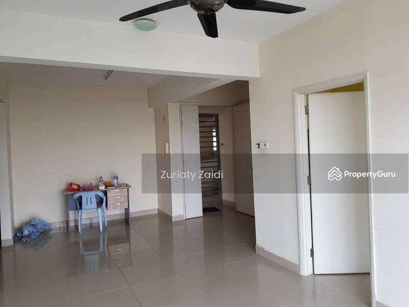 Prima U1 Condominium Seksyen 13 Shah Alam #163638334
