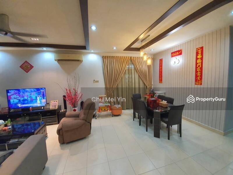 Adda Heights, Johor Bahru #163640890