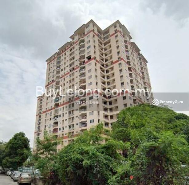 Ampang Damai Condominium #163650146