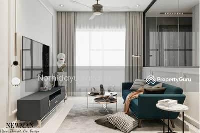For Sale - APARTMENT Residensi Platinum @ Bayam , Kota Bharu
